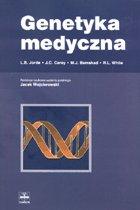 Definicja Genetyka medyczna słownik