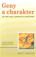 Definicja GENY A CHARAKTER - jak sobie słownik