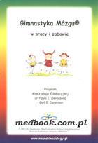 Definicja Gimnastyka Mózgu - w pracy i słownik