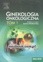 Definicja Ginekologia onkologiczna tom 1 słownik