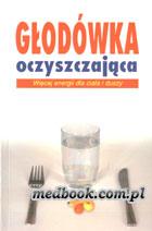 Definicja Głodówka oczyszczająca słownik