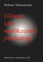 Definicja Główne idee współczesnej słownik
