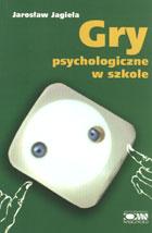 Definicja Gry psychologiczne w szkole słownik