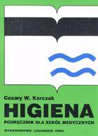 Definicja Higiena. Podręcznik dla szkół słownik