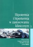Definicja Hipotermia i hipertermia w słownik