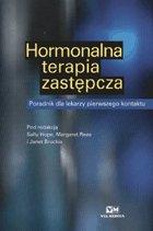 Definicja Hormonalna terapia zastępcza słownik