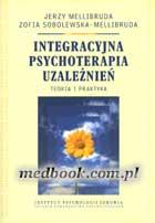 Definicja Integracyjna psychoterapia słownik