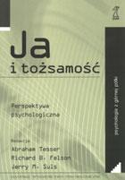 Definicja JA i tożsamość - perspektywa słownik