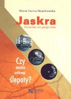 Definicja Jaskra - poradnik dla słownik