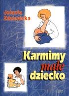Definicja Karmimy małe dziecko słownik