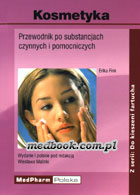 Definicja KOSMETYKA - przewodnik po słownik