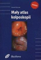Definicja Mały atlas kolposkopii słownik
