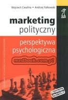 Definicja Marketing polityczny słownik
