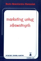 Definicja Marketing usług zdrowotnych słownik
