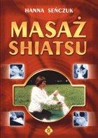 Definicja Masaż shiatsu słownik