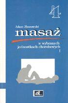 Definicja Masaż w wybranych jednostkach słownik