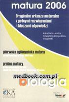 Definicja Matura 2006 - biologia słownik