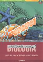 Definicja MATURA 2007 - BIOLOGIA słownik