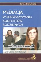 Definicja Mediacja w rozwiązywaniu słownik