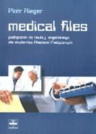 Definicja Medical files. Podręcznik do słownik