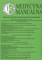 Definicja Medycyna manualna nr 1998/2-3 słownik