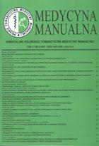 Definicja Medycyna manualna nr 1998/4 słownik