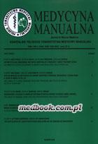 Definicja Medycyna manualna nr 2006/4 słownik