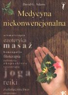 Definicja Medycyna niekonwencjonalna słownik