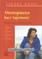 Definicja Menopauza bez tajemnic słownik