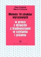 Definicja Metoda 18 struktur wyrazowych słownik
