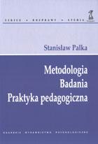 Definicja Metodologia, badania słownik