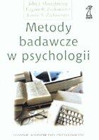 Definicja Metody badawcze w psychologii słownik