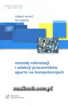 Definicja Metody rekrutacji i selekcji słownik