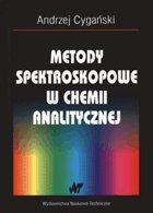Definicja Metody spektroskopowe w słownik