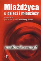 Definicja Miażdżyca u dzieci i młodzieży słownik