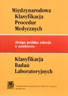 Definicja Międzynarodowa klasyfikacja słownik