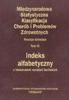 Definicja Międzynarodowa statystyczna słownik