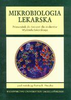 Definicja Mikrobiologia lekarska słownik