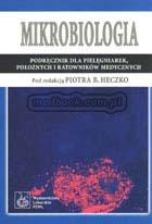 Definicja MIKROBIOLOGIA Podręcznik dla słownik