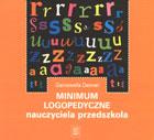 Definicja Minimum logopedyczne słownik