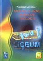 Definicja Molekularne podłoże biologii słownik