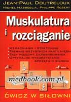 Definicja Muskulatura i rozciąganie słownik
