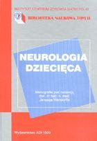 Definicja Neurologia dziecięca słownik