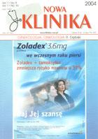 Definicja Nowa Klinika nr 2004/9-10 słownik