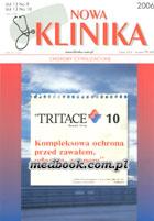 Definicja Nowa Klinika nr 2006/9-10 słownik
