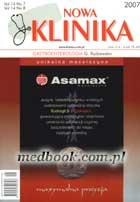 Definicja Nowa Klinika nr 2007/7-8 słownik