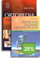 Definicja Ortopedia Nettera + Kliniczne słownik