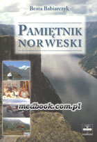 Definicja Pamiętnik norweski słownik