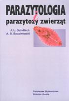 Definicja Parazytologia i parazytozy słownik