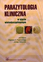 Definicja Parazytologia kliniczna w słownik